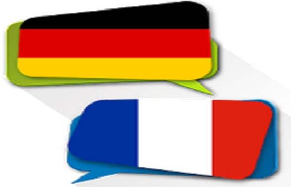 isabellevadnais : I will provide top quality german french translation for  $5 on www.fiverr.com.