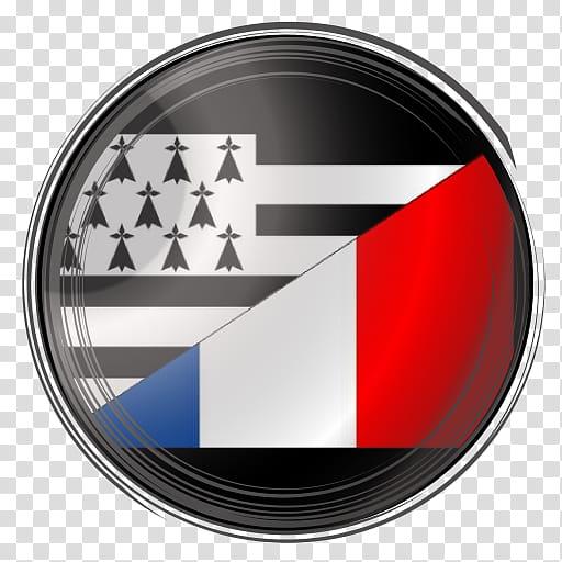 Flag, Brittany, Breton Language, French Language.