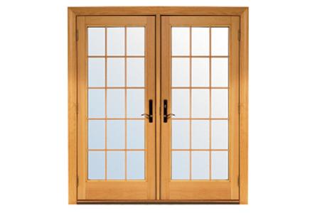 French Patio Doors, Sliding French Doors.