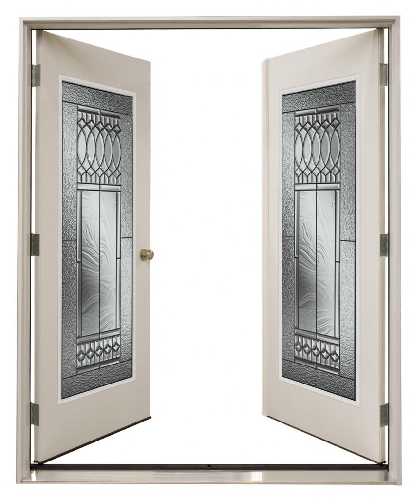 Double / Garden Doors.