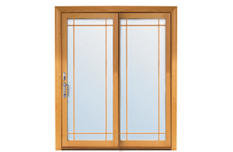 French Patio Doors, Sliding French Doors.