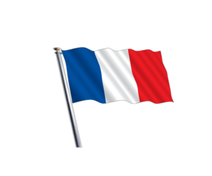 Pictures Of The French Flag.