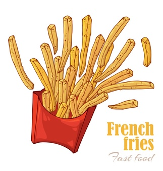 Fries Vectors, Photos and PSD files.