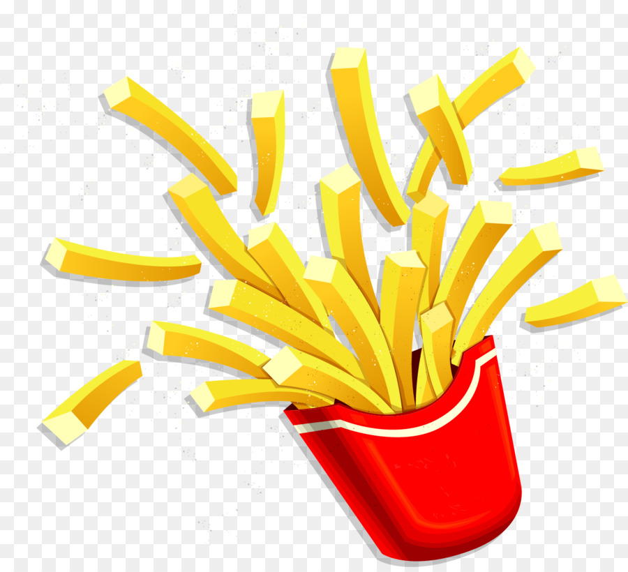 French Fry Vector at GetDrawings.com.