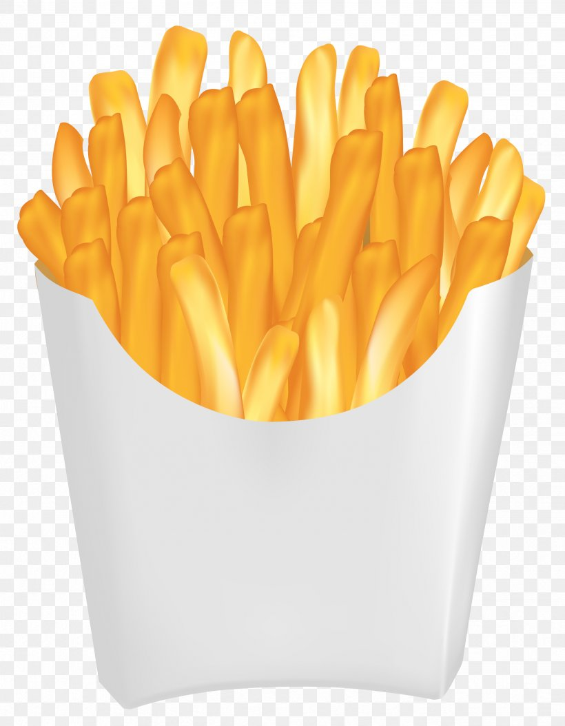 Hamburger French Fries Fast Food Clip Art, PNG, 2467x3172px.