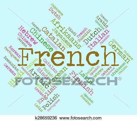 French language clipart 6 » Clipart Portal.