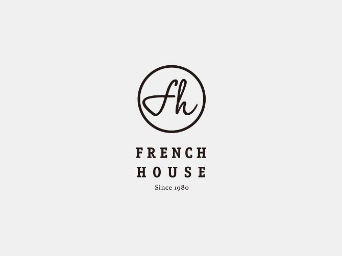 french logo.