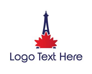 French Logos.
