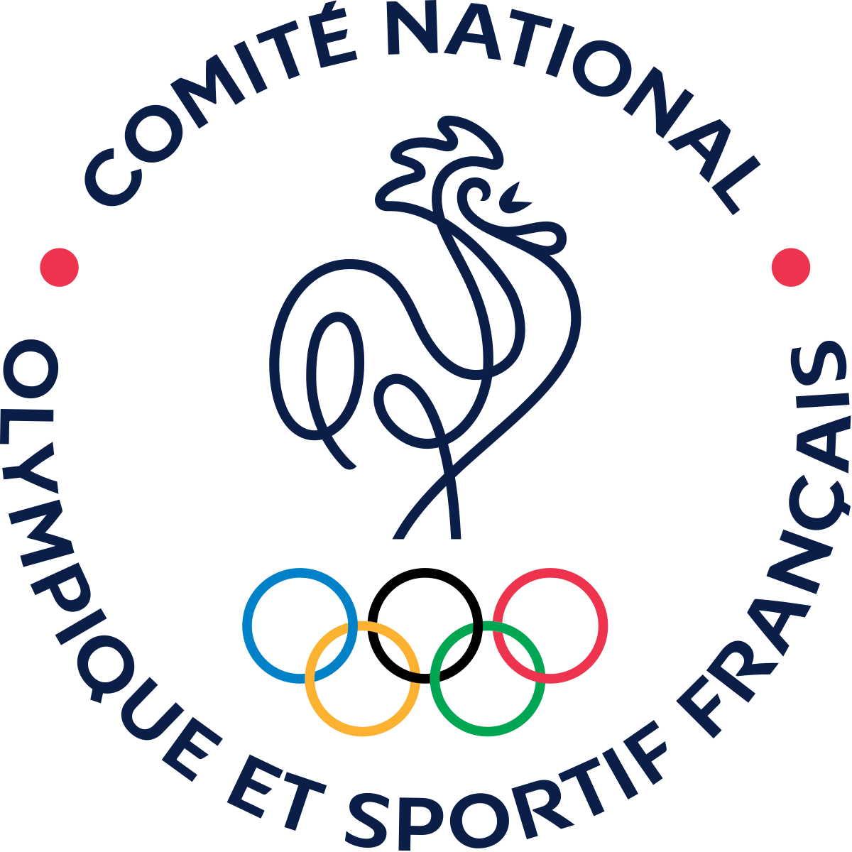 French National Olympic and Sports Committee.