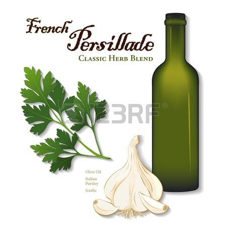 0 French Parsley Stock Vector Illustration And Royalty Free French.