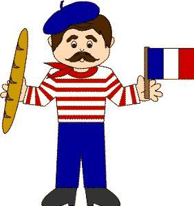 17 Best images about France for Kids on Pinterest.
