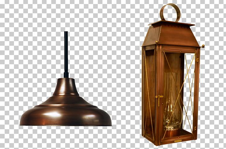 Copper French Quarter Lighting Beam Bevolo PNG, Clipart.
