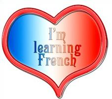 Free School French Clipart.