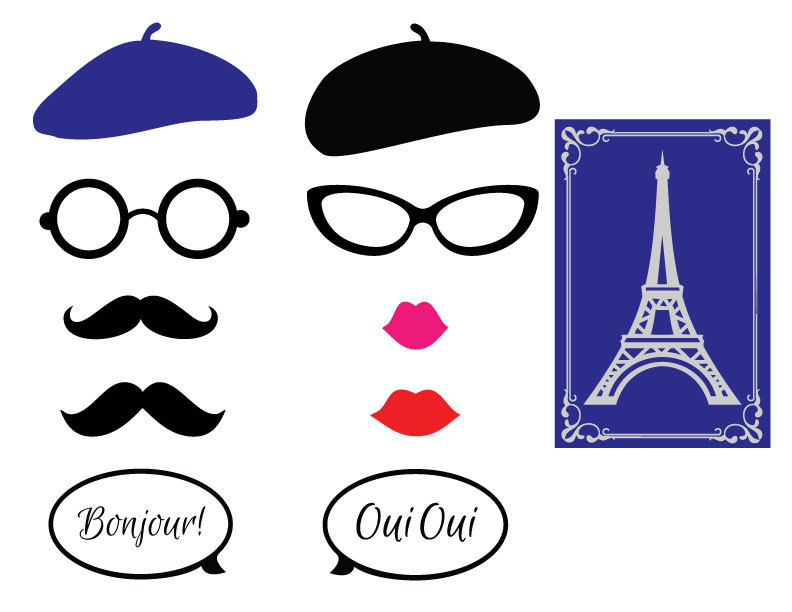 FRENCH THEME 1 flashcards on Tinycards.