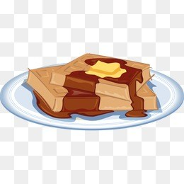 French toast clipart 2 » Clipart Portal.