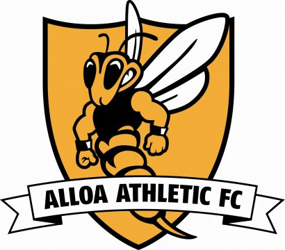 Alloa's youngsters impress in France.