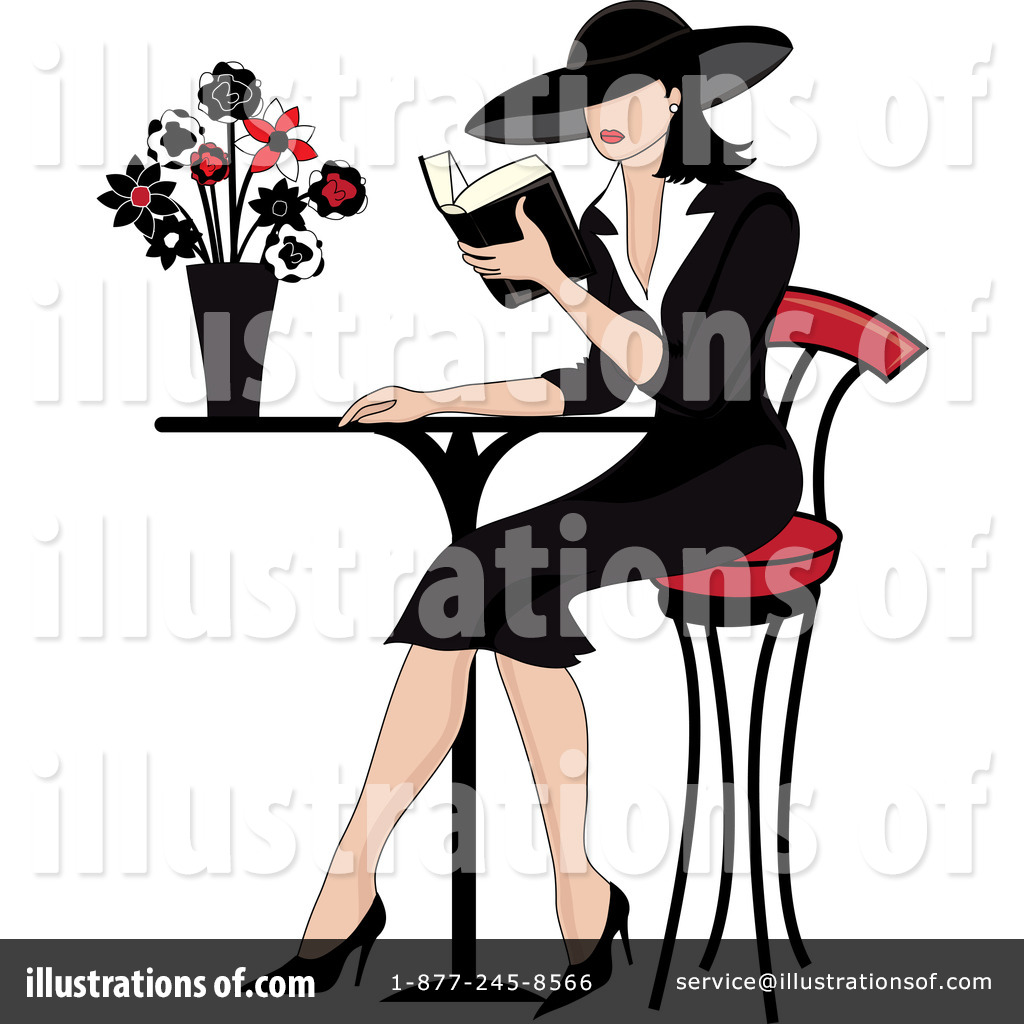 French Woman Clipart #436269.