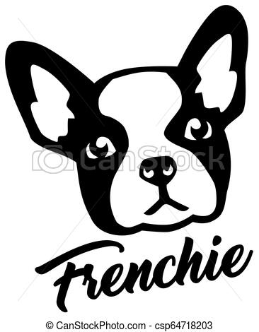 Frenchie Illustrations and Clip Art. 218 Frenchie royalty free.