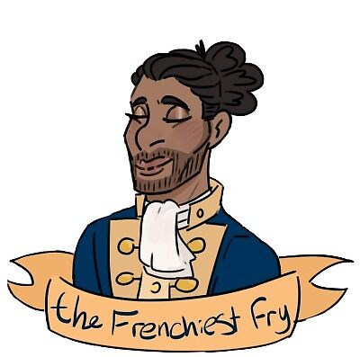 The frenchiest fry \