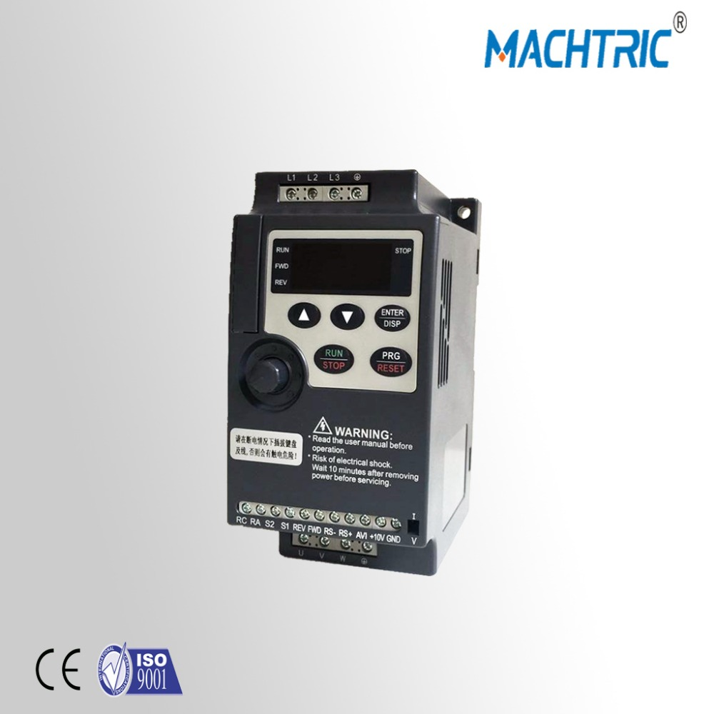 400hz Din Rail Mounted Mini Frequency Converter.