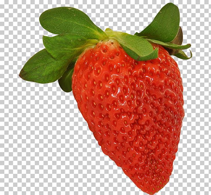 Comida de fresa, fresa PNG Clipart.