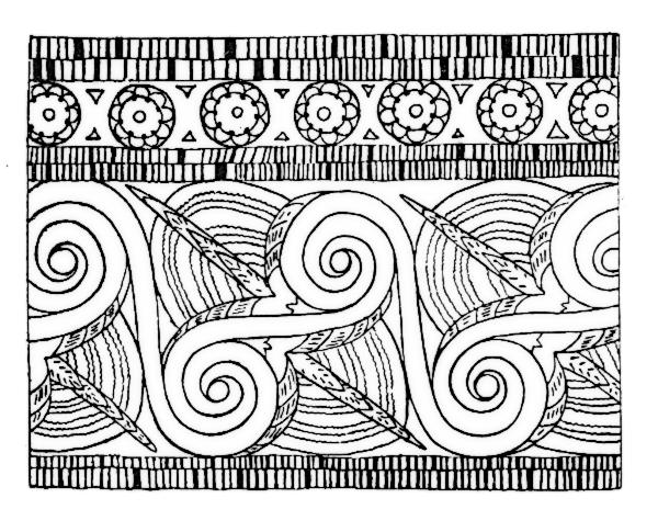 Frescos clipart #15
