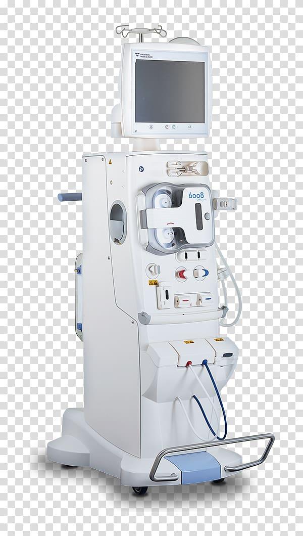 Hemodialysis Fresenius Medical Care Medical Equipment.