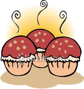 Hot Muffins.