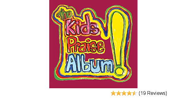 The Kids Praise Album by Psalty & Ernie Rettino on Amazon.
