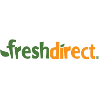 FreshDirect.