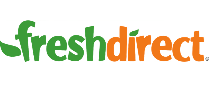 FreshDirect Logo.