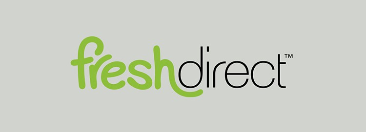 Fresh Direct Family.