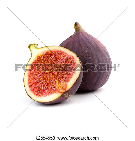 Pictures of fresh figs k2554558.