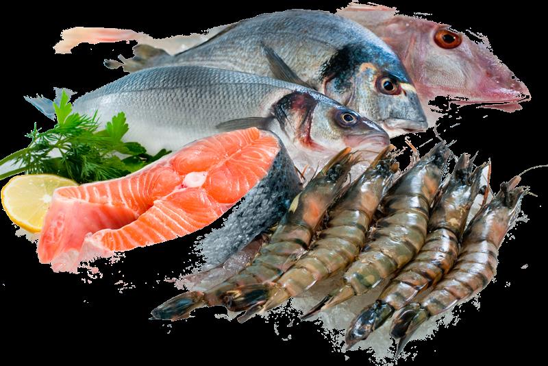 Fresh Fish Png.
