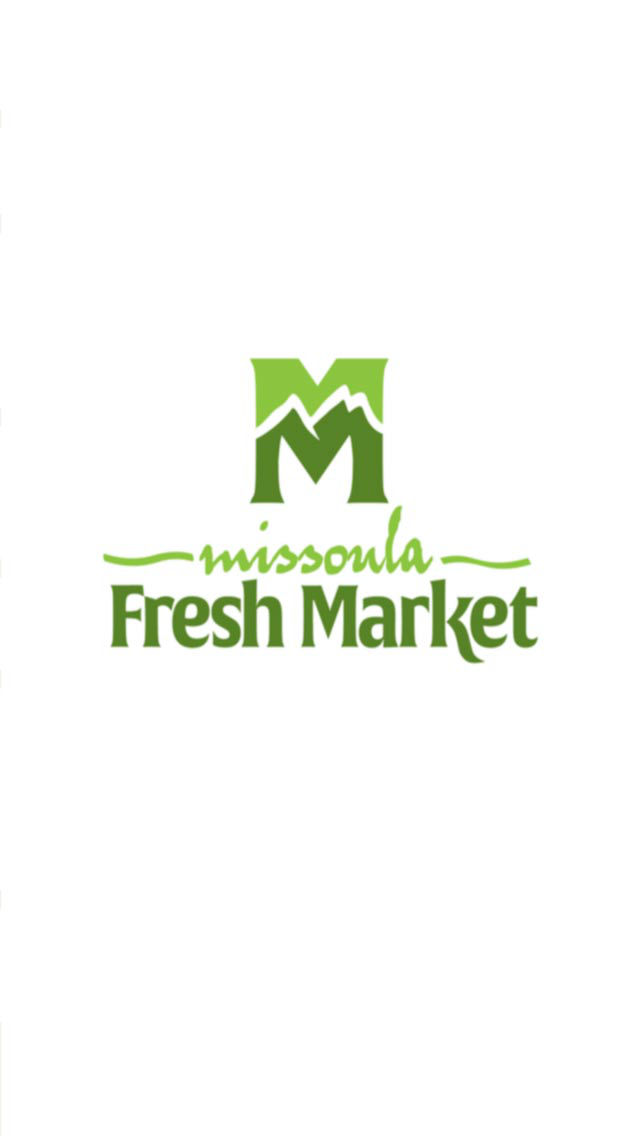 App Shopper: Missoula Fresh Market (Food & Drink).