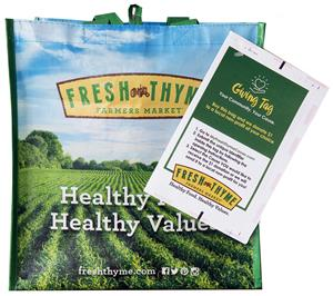 Fresh Thyme Farmers Market® Extends Commitment to Local.