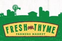 New farmer\'s market formats.