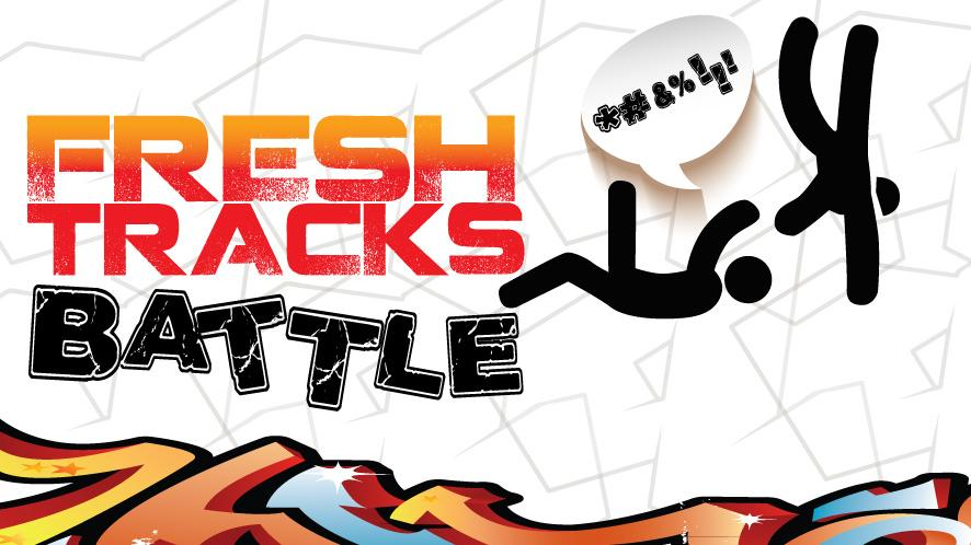Sun FM Kelowna Fresh Tracks Battle.