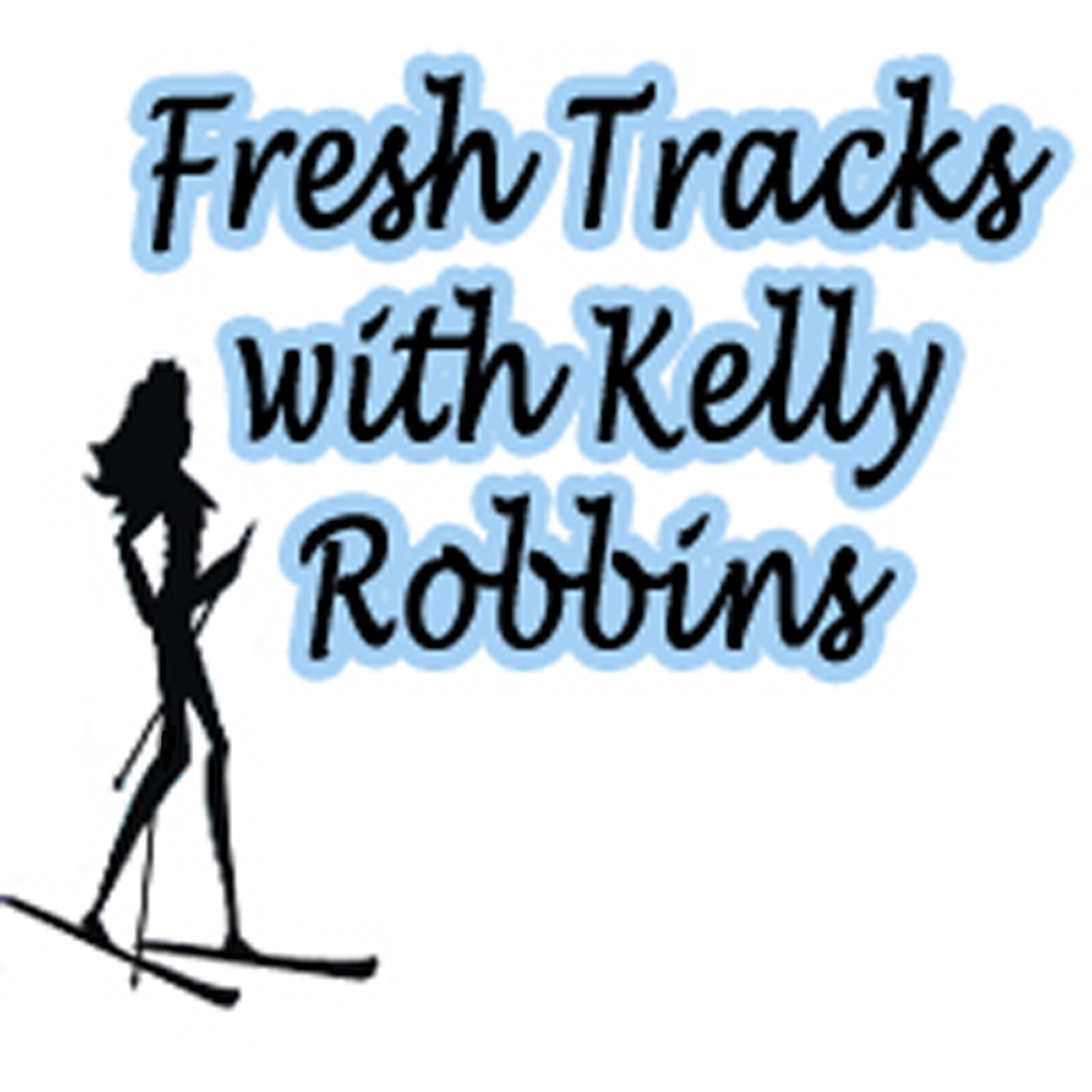 How to subscribe to Fresh Tracks with Kelly Robbins.