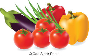 Fresh vegetables Clipart Vector and Illustration. 48,114 Fresh.