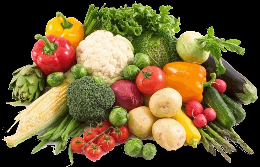 Raw Vegetables PNG Transparent Raw Vegetables.PNG Images..