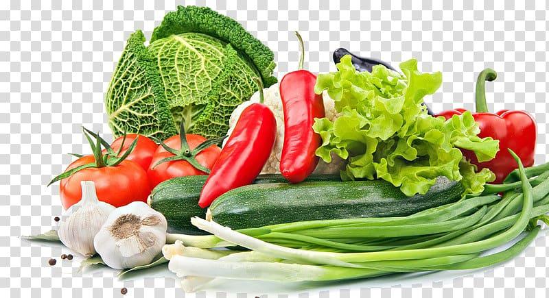Leaf vegetable Vegetarian cuisine , fruit sketch,Beautifully fresh.