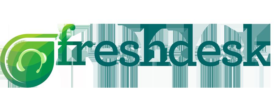 Freshdesk.
