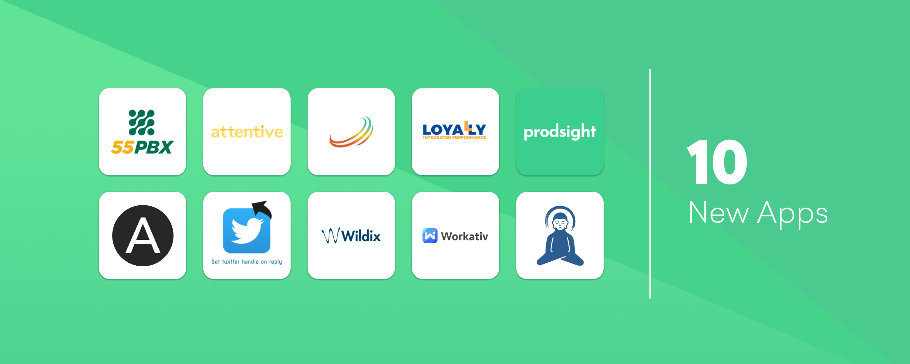 Here are 10 Marketplace Apps That Can Help You Tame the.