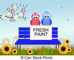 Fresh paint Illustrations and Clip Art. 25,181 Fresh paint royalty.