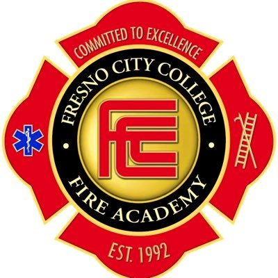Fresno City College Fire Academy (@FCC_FireAcademy).