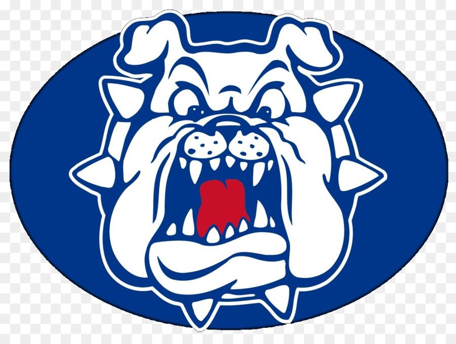 Bulldog Logo png download.
