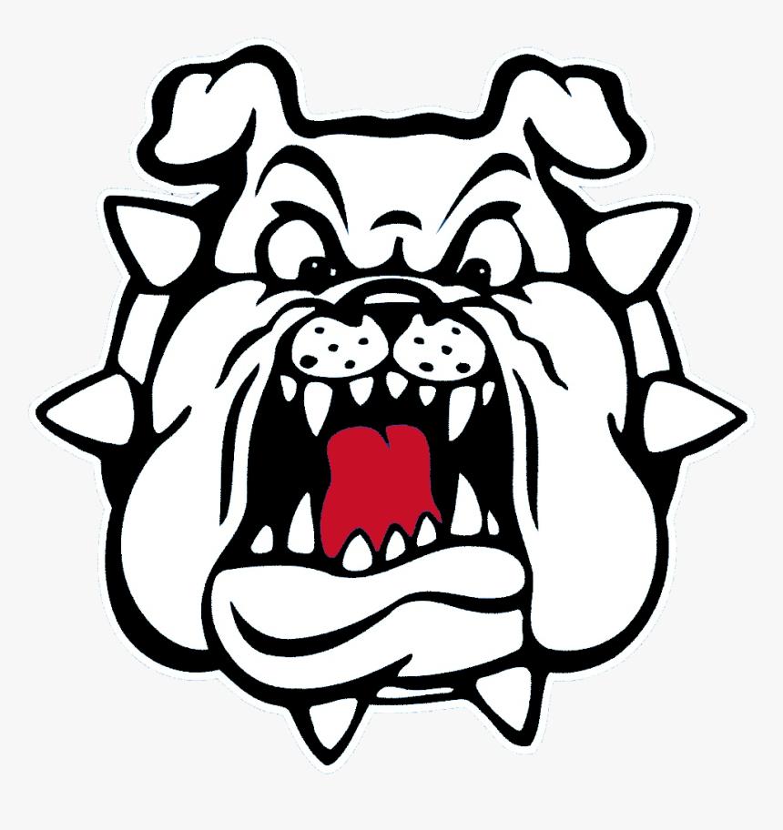 Bulldog Bull Dog Clip Art Clipart Image.