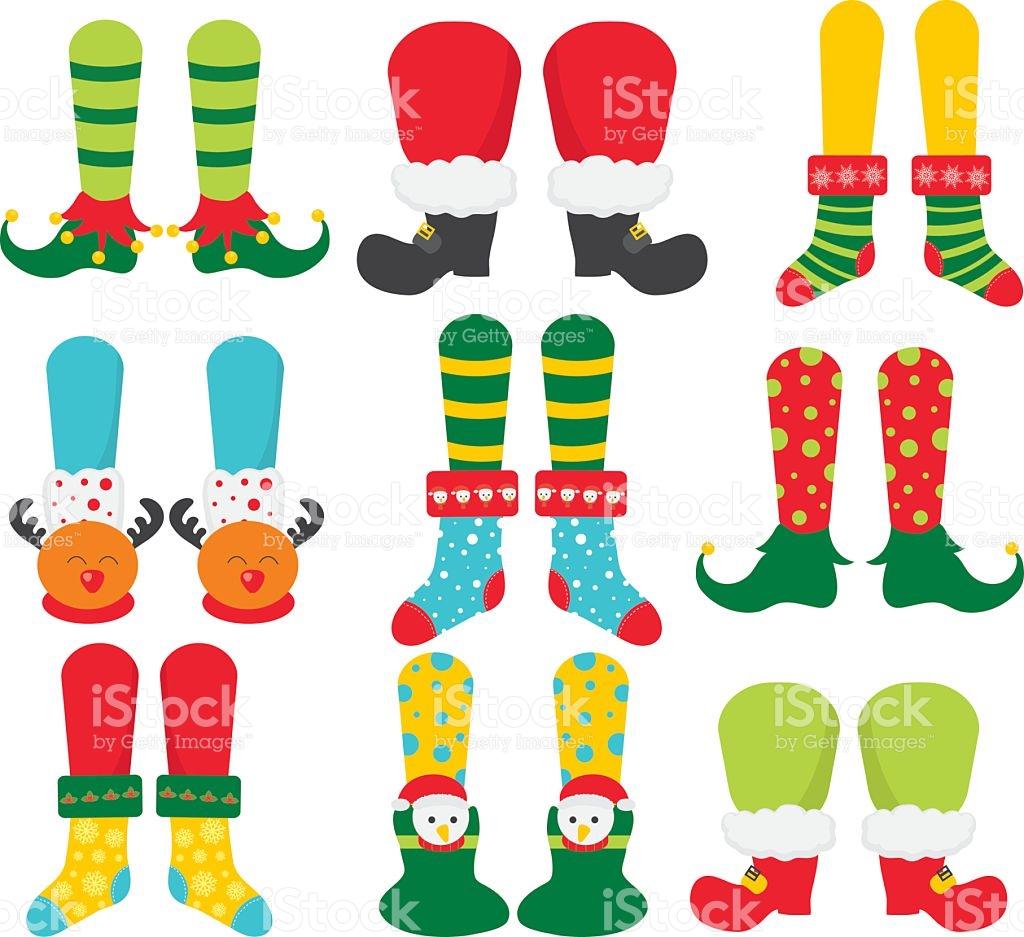 Christmas Retro Frets Icons stock vector art 495200016.