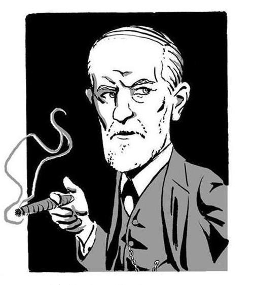Gallery For > Sigmund Freud Clipart.
